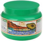 Маска для волос льняная с авокадо 250мл