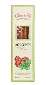 Спагетти со шпинатом и томатами 500г