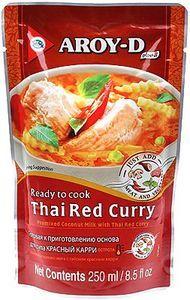 Основа для супа Карри красный 250мл