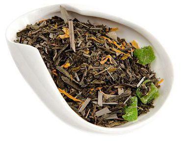 Чай зеленый Алоэ Вера 100г