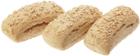 Хлеб фермерский мини замороженный 45г*10шт