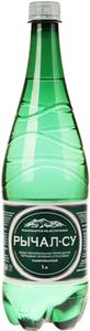 Вода Рычал-Су 1л