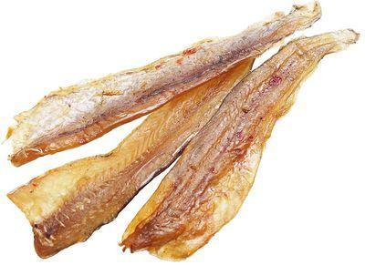 Янтарная рыбка сушено-вяленая 50г купить в Москве с доставкой на дом от интернет магазина