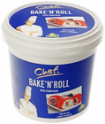 Сыр-крем сливочный 25% жир., 1,5кг
