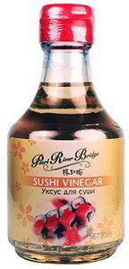 Уксус рисовый для суши 0,2л