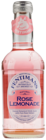 Лимонад натуральный Роза 275мл