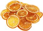 Чипсы Солнечный апельсин 50г