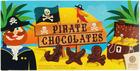 Шоколад молочный фигурный Пираты 90г