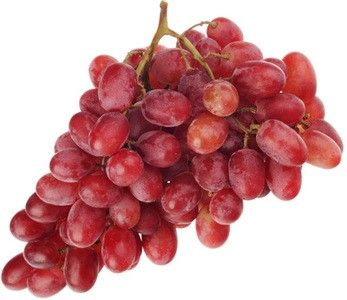 Виноград Кримсон красный ~ 500г