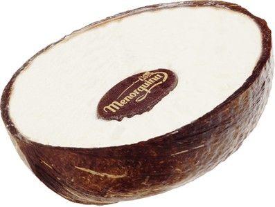 Мороженое в кокосе натуральном 8шт