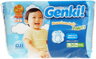 Трусики-подгузники  GENKI L (9 -14 кг)
