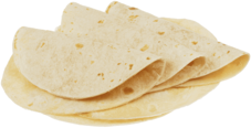 Лепешки пшеничные Тортилья 5шт