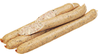 Колбаски Тирольские полукопченые 300г