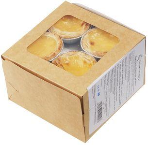 Пирожное Паштел де Ната 1,02кг