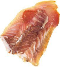 Толстолобик филе холодного копчения 150г