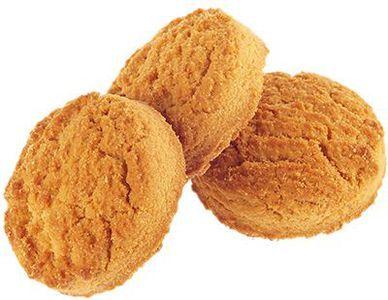 Печенье кукурузное на фруктозе 200г