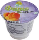 Йогурт соевый Курага 2% жир., 200г