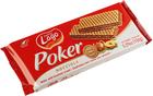Вафли с ореховой начинкой Poker 150г