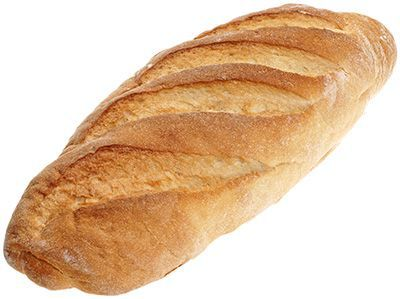 Домашний хлеб 300г