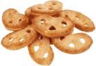 Печенье слоеное Крендельки 300г