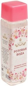 Тоник для лица Розовая вода 120мл