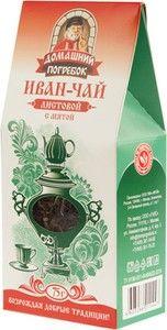 Иван-чай с мятой 75г