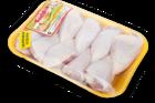 Цыпленок голень охлажденная ~ 900г