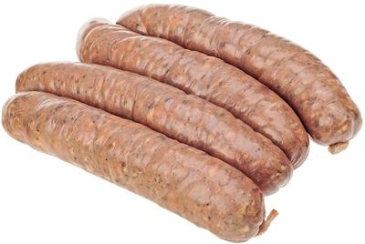 Колбаски для жарки из мяса изюбря 400г