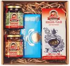 Подарочный набор Вечернее чаепитие