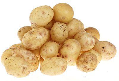 Картофель мелкий ~ 1кг