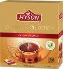 Чай Хайсон Цейлон черный премиум 200г