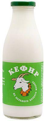 Как сделать кефир из козьего молока в домашних