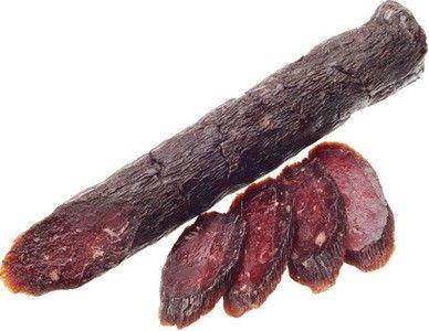 Колбаса Марал в огне 180г