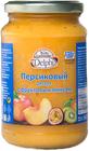 Десерт персиковый с фруктовым миксом 360г