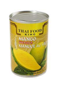 Ломтики манго 425г