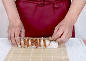 Приготовьте рис по указанному рецепту