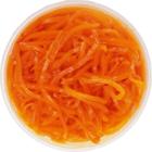 Морковь по-корейски 360г