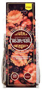 Иван-чай гранулированный с шиповником 100г