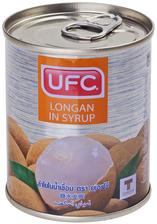 Лонган в сиропе 234г