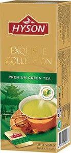 Чай Хайсон зеленый премиум 50г