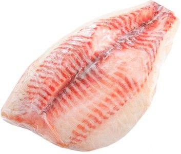 Тилапия филе Изумидай замороженное 300г