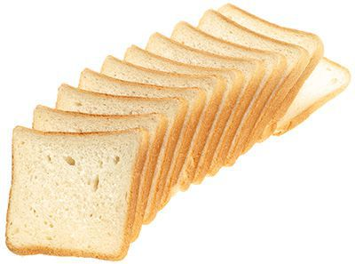 Тостовый хлеб 250г