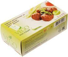 Тефтели постные вегетарианские 300г