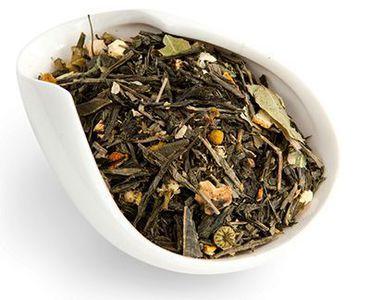 Чай зеленый Японская липа 100г
