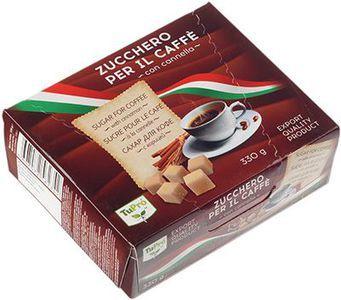 Сахар для кофе с корицей 330г