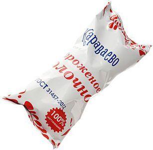 Мороженое Молочное 3,5% жир., 70г