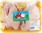Цыплята фермерские охлажденные ~ 1,4кг