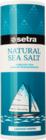 Соль морская йодированная мелкая 250г
