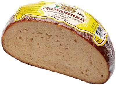 Хлеб Домашний 200г