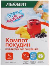 Компот Похудин 5*18г